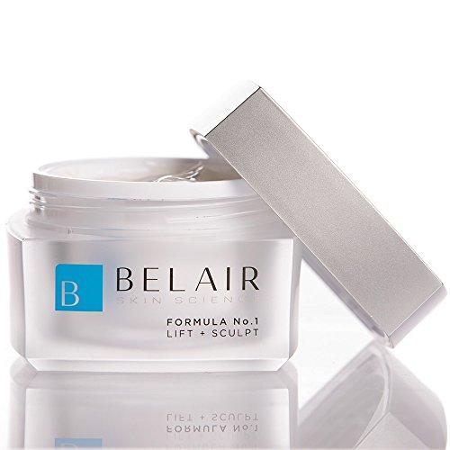 Bel Air Skin Science Formula No.1 Lift + Sculpt