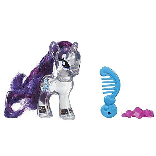 My Little Pony Cutie Mark Magic Water Cuties Rarity Figure