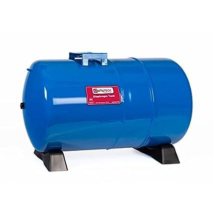 Water heater expansion tank installation watts 4. 5 gallon youtube.