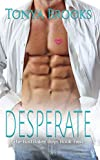 Desperate: Bad Baker Boys Book 2