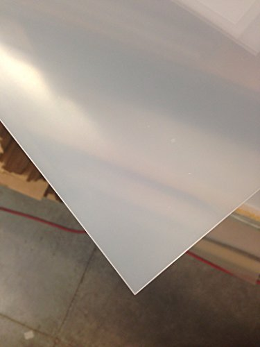MASTERFRAME Flexible Plastic Sheet-PETG-for Poster Picture,D