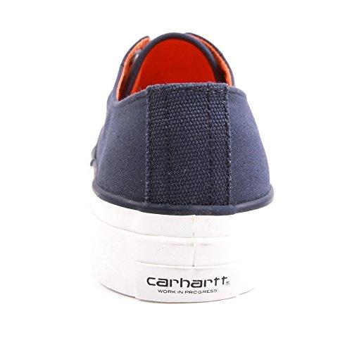 Carhartt Illinois Shoes Duke Blue 45