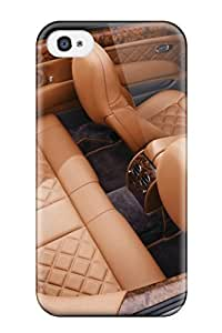 iphone covers Premium Protection Azure T Interior Luxury Coupe Convertible Seats Dashboard Top View Cars Bentley Case Cover For Iphone 5c- Retail Packaging