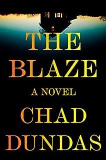 Book Cover: The Blaze