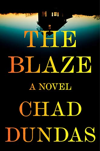 Book Cover: The Blaze
