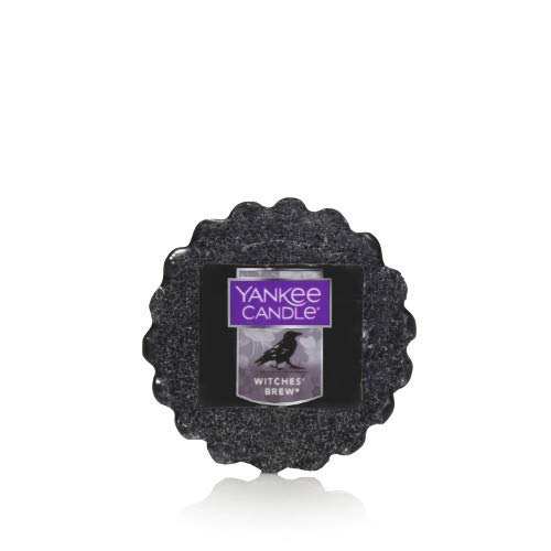 Yankee Candle - 6 x Witches Brew Wax Potpourri Tarts (Limited Edition)