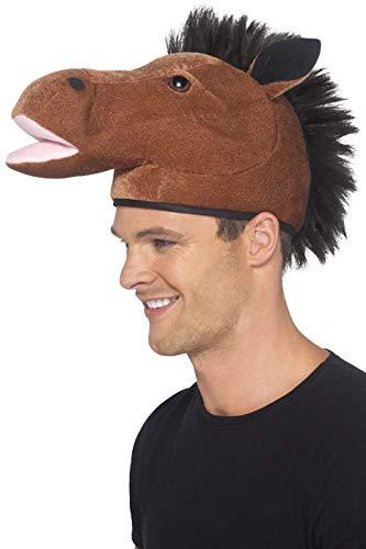 Smiffys Horse Hat ()