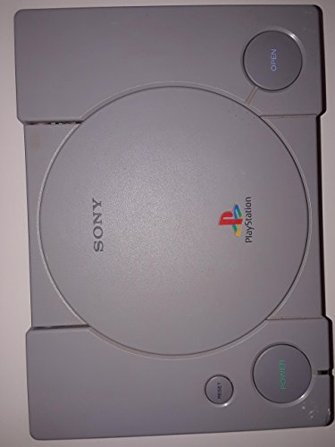 Sony Playstation COMPLETE System Console PS1