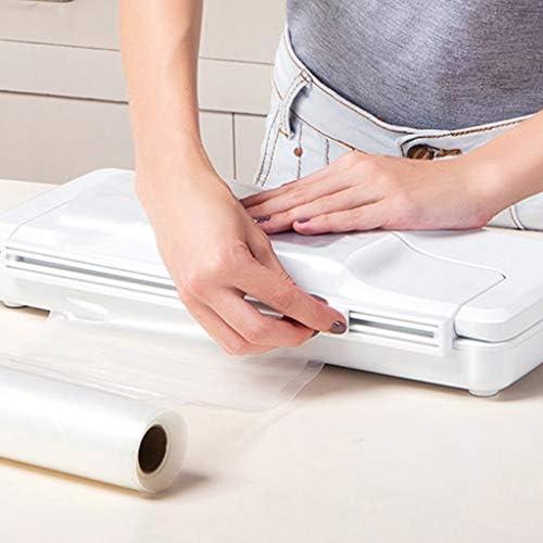Stone Home Vide Scellant Automatique Machine d'emballage sous Vide for l'alimentation Vide Packer d'étanchéité Emballage Frais et Sec Moist Nourriture appropriée