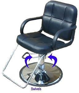 beauty salon barber hydraulic styling chair equipment beauty salon styling chair hydraulic