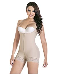 MariaE Colombian Compression Garment After Tummy Tuck Post Partum Powernet 9235