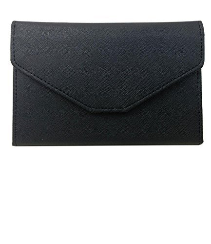 RFID Passport and Ticket Holder, Travel Documents Organizer for Family