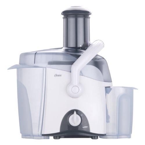 Oster 3167 450-Watt 34-Ounce Juicer, White