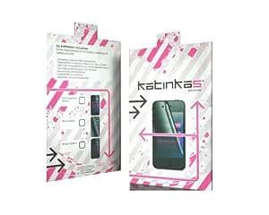 Katinkas - Protector de pantalla antihuellas para Samsung Galaxy Nexus i9250