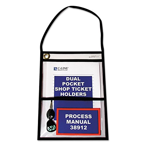(CLI38912 - Shop Ticket Holders)