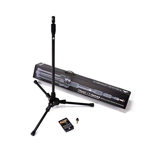 Triad Orbit T2 | Standard Tripod Microphone Stand by Triad-Orbit