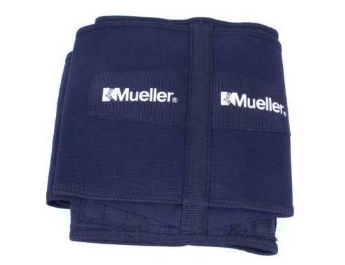 Mueller Adjustable Back Brace with Lumbar Pad