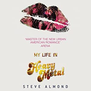 My Life in Heavy Metal Audiobook