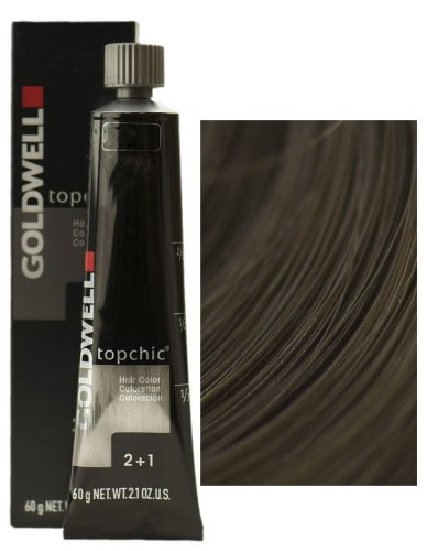 Goldwell Topchic Tubes - 6