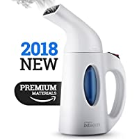 Steamer For Clothes, Handheld Clothes Steamers.4-in-1...