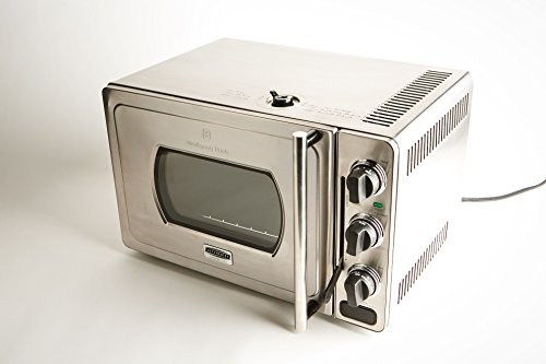 Wolfgang Puck Rotisserie Series Pressure Oven Import It All