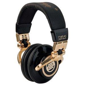 Reloop RHP-10 DJ Headphones (GOLD RUSH)
