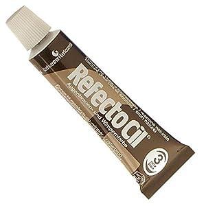 Refectocil - Tinte para pestañas n 3 marron 15 ml. refectocil