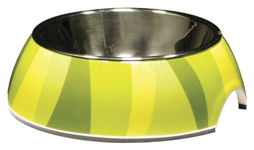 (Catit Style Bowl, Jungle Stripes - X-Small)
