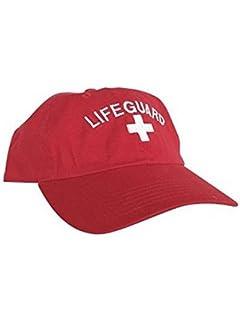 Amazon.com  LIFEGUARD Officially Licensed Bucket Hat for Men   Women ... f101b919dd2