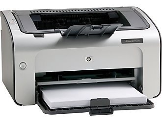 (Hewlett Packard P1006 Laser Printer (CB411A) (Certified Refurbished))