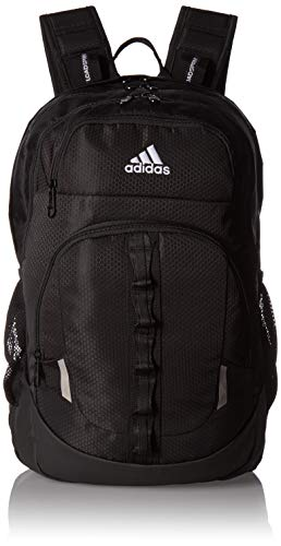 adidas Unisex Prime Backpack, Black, ONE SIZE