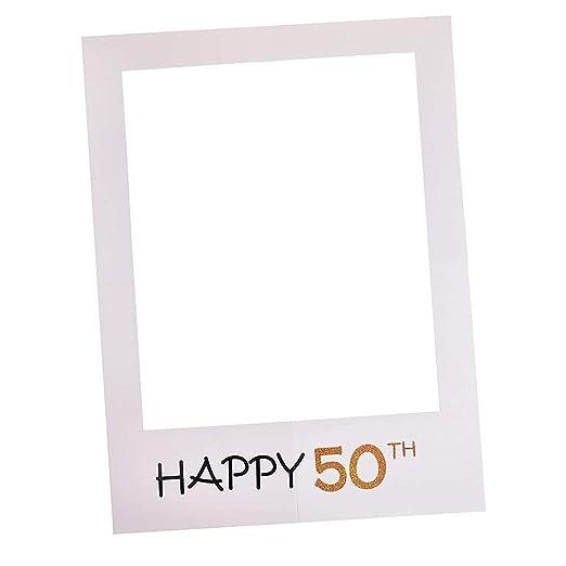nakw88 Primeros/ 16/18/21/30 /40/50/60 Fiesta Cumpleaños ...