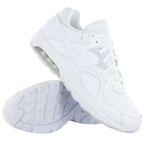 swdkc Nike Air Max Go Strong LTR White Mens Trainers Size 10 UK: Amazon