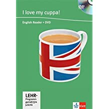 KLETT EDITION I LOVE MY CUPPA