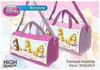 Disney Princess–0Borsa Sportiva 37cm, 0, 8422535842023