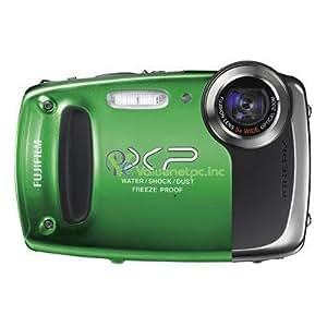 XP50 Green 14mp CMOS 5x Zoom