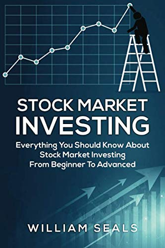 41GLmuWT2GL - Stock Market Investing: Everything You Should Know About Stock Market Investing From Beginner To Advanced