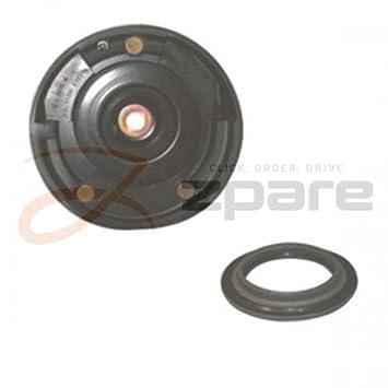 MILPAR Coupelle/Soporte Amortiguador + Rodamiento Laguna I (B56, 556 _) 1.8