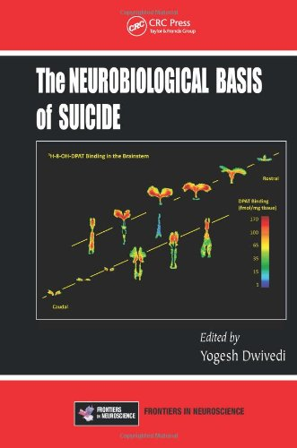 The Neurobiological Basis of Suicide (Frontiers in Neuroscience) by Brand: CRC Press