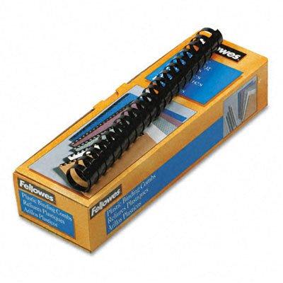 Plastic Comb Bindings, 1