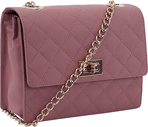 CARE4U Premium Sling Bag For Women's And Girls