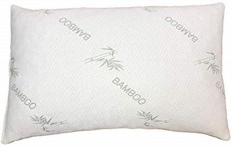 Amazon.com: Todos los Micro naturales cojín confort almohada ...