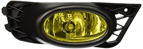 Spec D Tuning LF CV094AMOEM RS Honda Lights