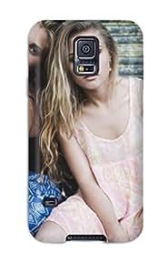 TMUAfZP403FlTTk Snap On Case Cover Skin For Galaxy S5(love)