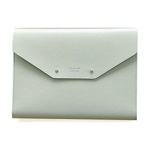 Leather Padfolio Writing Portfolio Pockets product image