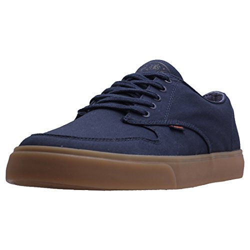 C3 Zapatos Negro Topaz Gum Navy Element Washed E08ax