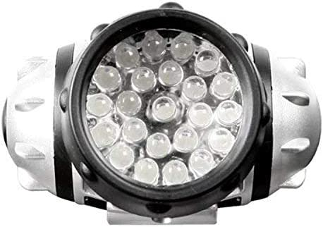 Gris Perel 3920 Lampe Frontale 23 LEDs