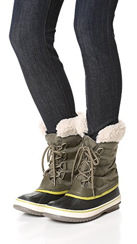 Boot SOREL Carnival Women's Peatmoss Snow Winter FpFSUvqA
