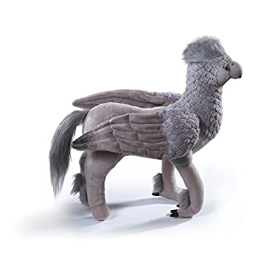 Harry Potter Buckbeak Collector Plush: The Noble Collection: Toys & Games