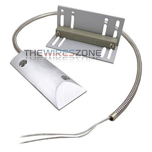 Cheap Overhead Door Floor Garage Roll-Up Shutter Contact Sensor Security Alarm Switch